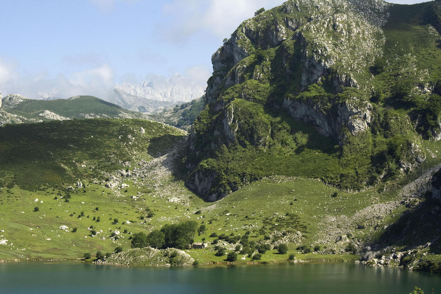 Mountains And Rivers of Spain Mountains Rivers And Beaches