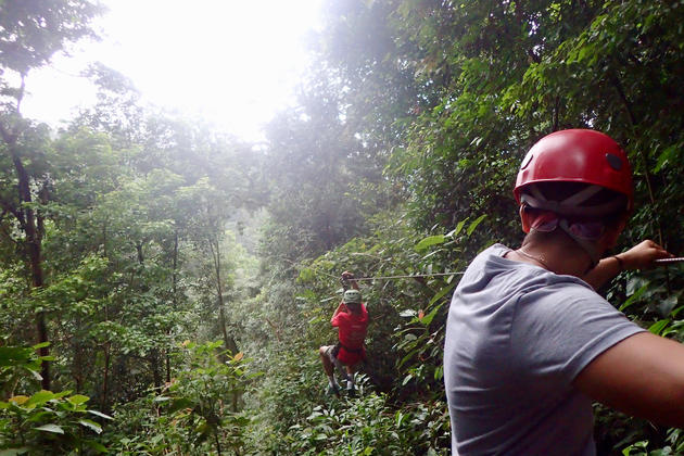 Costa-rica-family-osa-peninsula-zip-line
